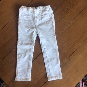 7 for all mankind Jeans 3T